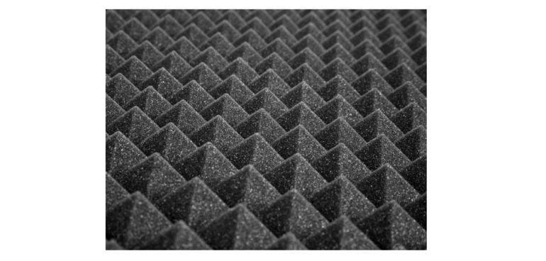 Son los materiales absorbentes buenos para insonorizar? - Ecoacústika
